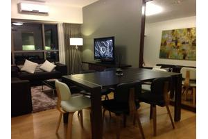 Photo: Residences  at Greenbelt  Makati Legaspi Village Makati,