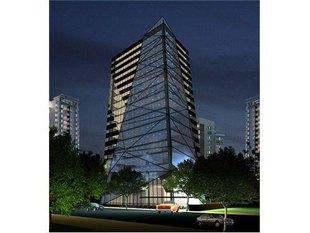 Photo: Sector V Salt lake Electronic Complex,Kolkata, West Bengal