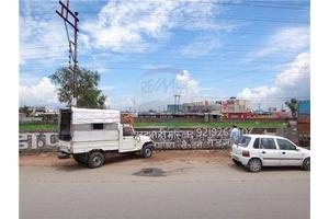 Photo: Delhi road and Haridwar bypass road Dehradun Uttaranchal,