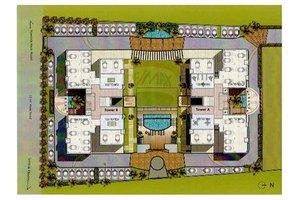 Photo: Vrundalaya Greens Near Cosmos Corporate House Vadodara Gujarat,