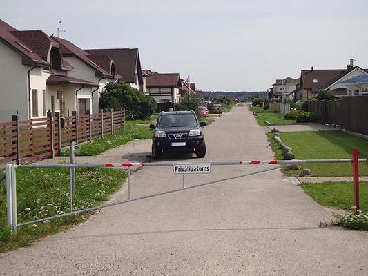 Photo: Veczariņi,Kekavas pag., LV