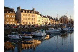 Photo:  VANNES Bretagne,