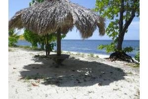 Photo: Home, caretaker cottage Roatan Islas de la Bahia,