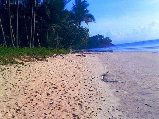 Photo: New Canipo, San Vicente, Palawan,San Vicente, Palawan