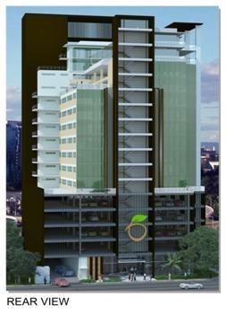 Photo: cor. Mindanao Avenue  Biliran St., Cebu Business Park,Cebu City (Capital), Cebu