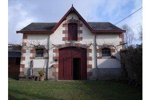 Photo:  ST YRIEIX LA PERCHE Limousin,