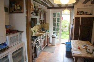 Photo:  CONCHES EN OUCHE Haute-Normandie,