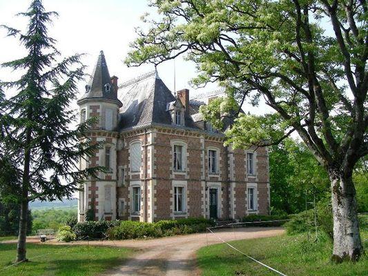 Photo: VICHY, Auvergne